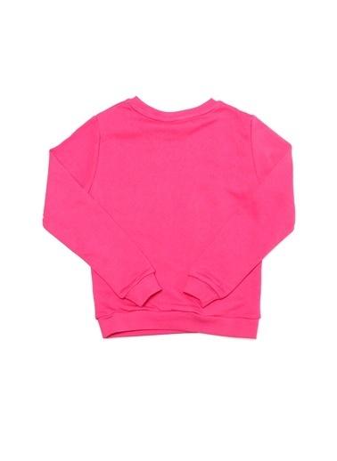Barbie Sweatshirt Fuşya